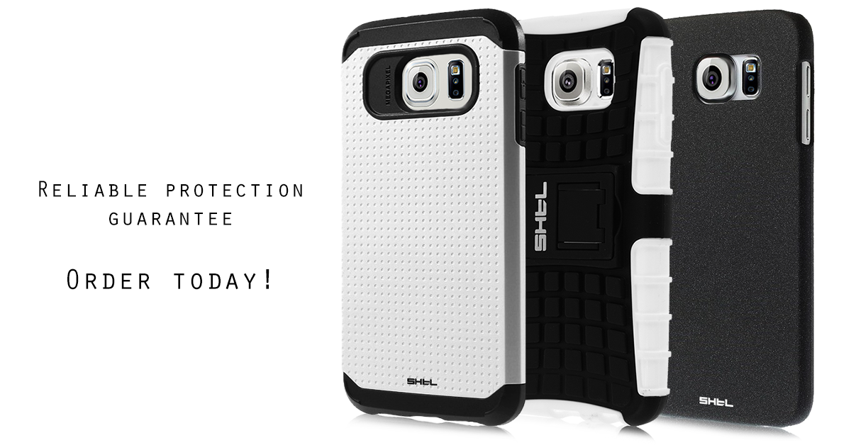 Shieldtail SHTL protective cases now available at XGSM.pl