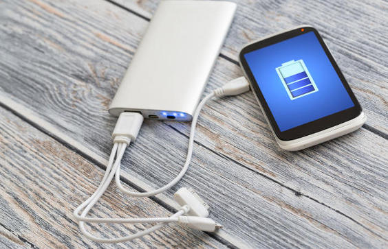 How to choose the best power bank for your phone?