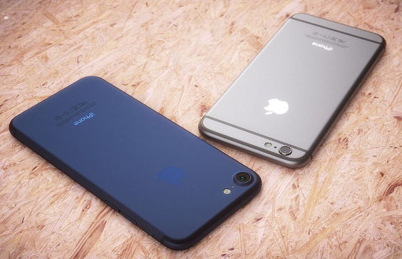 iPhone 7 - rumours