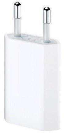 Apple MD813ZM/A Original USB Power Adapter with Data cable for iPhone 3G/3GS/4/4S