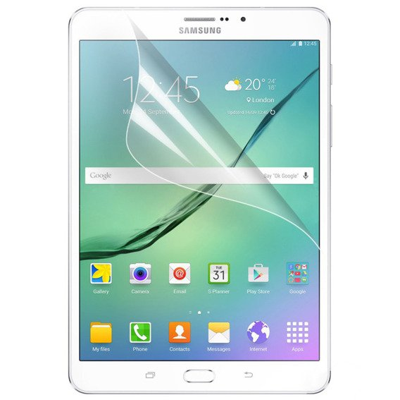 Clear LCD Screen Protector Film for Samsung Galaxy Tab S2 8.0