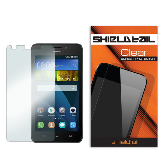 SHTL Premium Tempered Glass Screen Protector for HUAWEI Ascend Y635