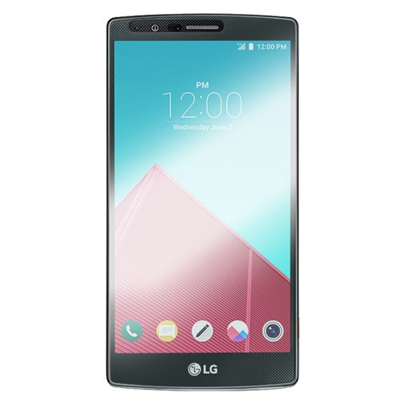 SHTL Premium Tempered Glass Screen Protector for LG G4