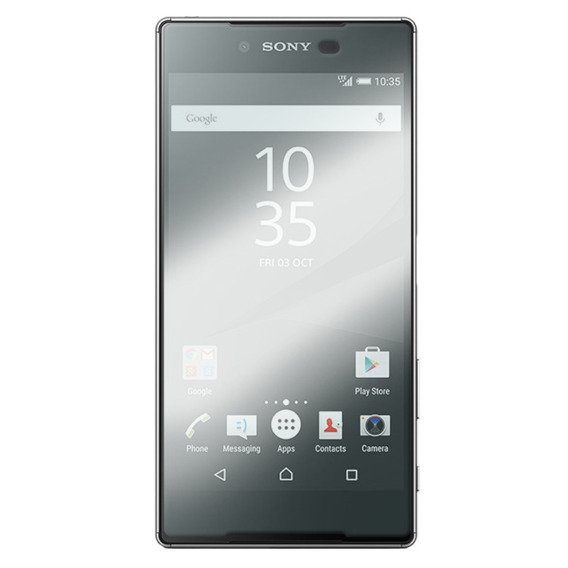 SHTL Premium Tempered Glass Screen Protector for Sony Xperia Z5