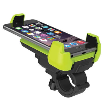 IOTTIE Uchwyt Rowerowy Active Edge Electric Lime