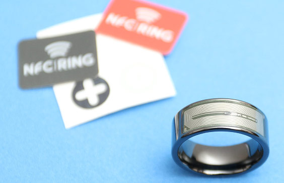 Smart Ring - a future breeze or needless gadget?