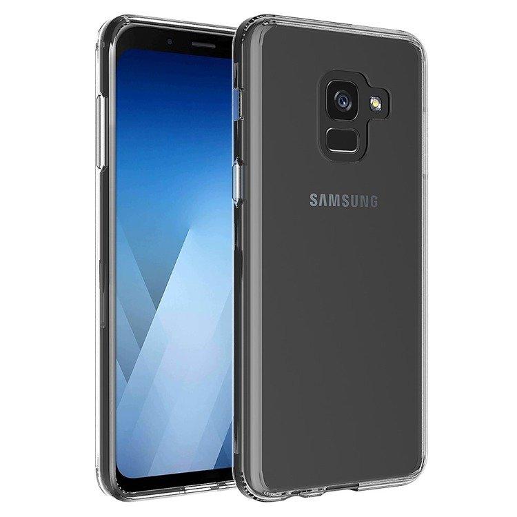 custodia samsung galaxy a8 2018
