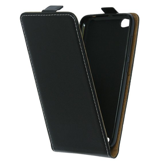 Flexi Flip Case for Xiaomi Redmi 5A - Black