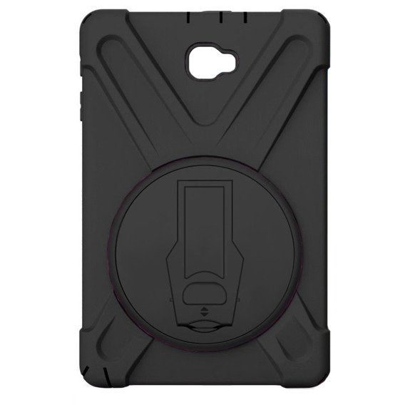 PIRATE Case for Samsung Galaxy Tab A6 10.1 P580 - Black