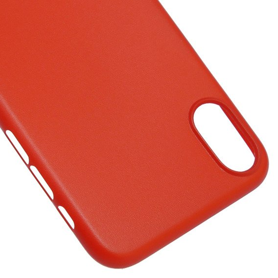 ROCK Ultra Thin Case for Apple iPhone X 5.8 - Matte Red