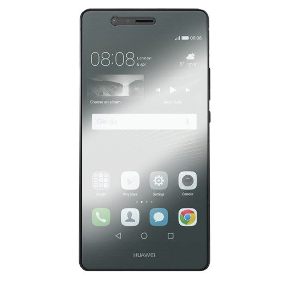 SHTL Premium Tempered Glass Screen Protector for Huawei P9 Lite