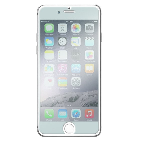 SHTL Premium Tempered Glass Screen Protector for iPhone 6/6S Plus 5.5