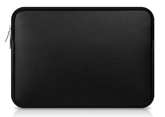TECH-PROTECT Case Airbag for MACBOOK AIR/PRO 13 - Black