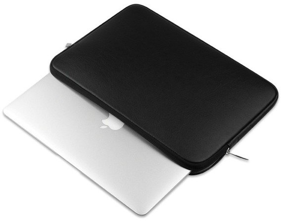 TECH-PROTECT Case Airbag for MACBOOK AIR/PRO 15 - Black
