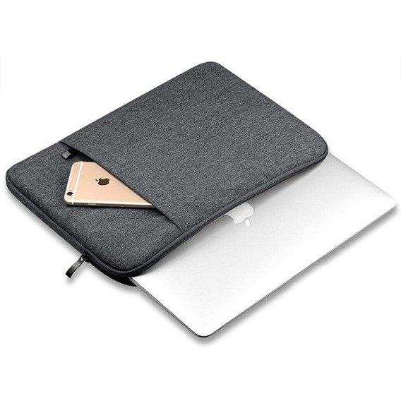 TECH-PROTECT Case for MACBOOK AIR/PRO 13 - Grey