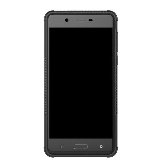 Tire Armor Case for Nokia 5 - Black