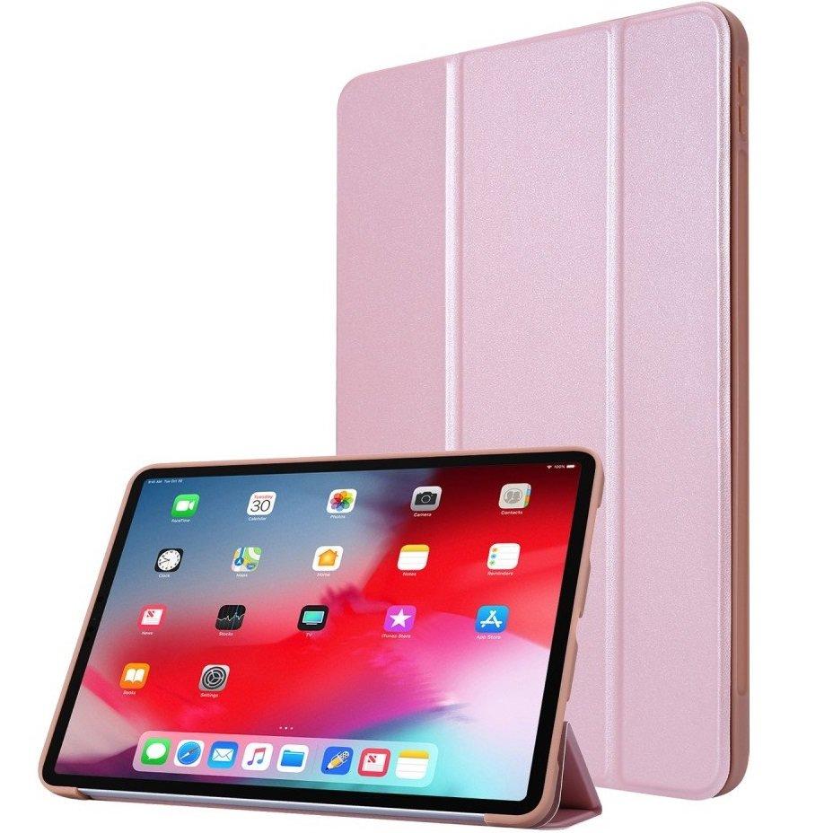 Etui do iPad Pro 11 2018\/2020, Tri-Fold case, Pink  Sklep XGSM.pl