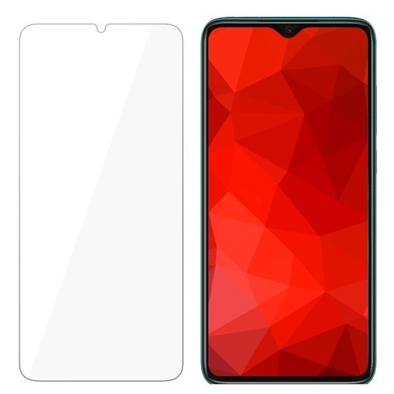3MK Flexible Glass Elastyczne Szkło do Xiaomi Redmi Note 8 Pro
