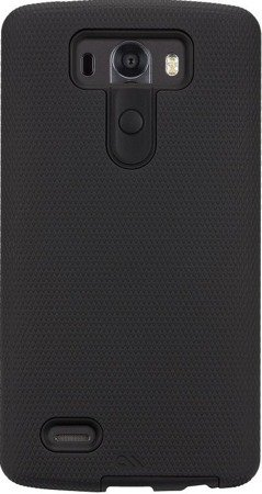 CASE-MATE Hybrid Tough Etui LG G3 D850 D855 - Czarny