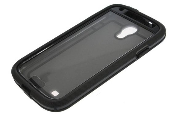 CASE-MATE Tough Xtreme Etui Samsung Galaxy S4 i9505 - Czarny