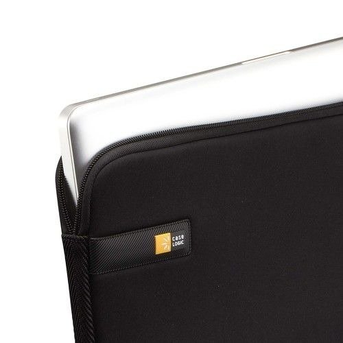 Case-Logic Etui MACBOOK AIR/PRO 13 - Black