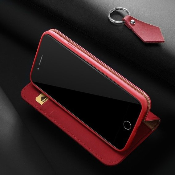DuxDucis Etui Wish do iPhone 7 Plus / 8 Plus - Red