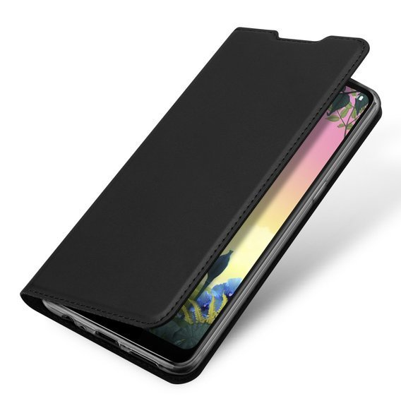 Duxducis Etui Skinpro do LG K50S - Black