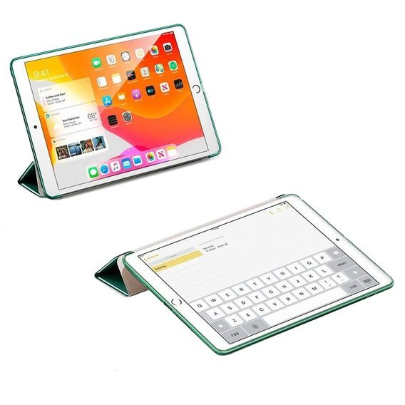 ESR Etui do iPad 10.2 2019 - Rebound - Green