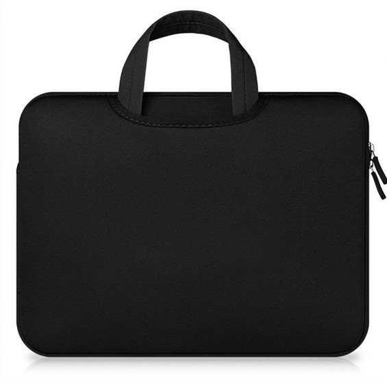 Etui Airbag na Tablet/Laptop 15 cali - Black