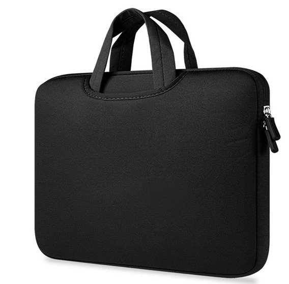 Etui Airbag na laptop 14 cali - Black