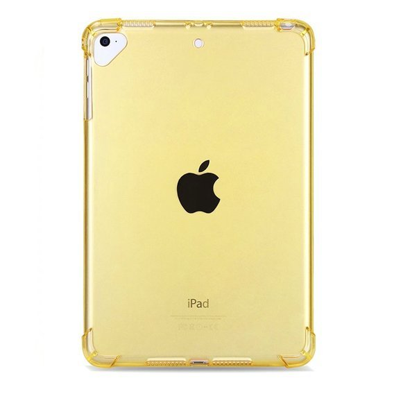 Etui Anti Drop do iPad 9.7 2017/2018 /Air 2/Air - Yellow