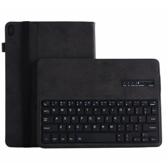 Etui Book & Keyboard Cover do Lenovo Tab P10