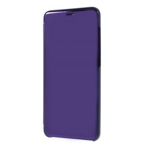 Etui Mirror View Case do Samsung Galaxy A9 2018 - Purple