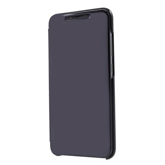 Etui Mirror View Case do Xiaomi Mi 8 Pro - Black