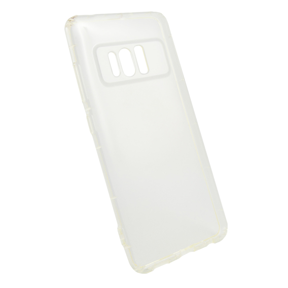 Etui Drop Safe Gel Case Asus Zenfone AR ZS571KL - Clear