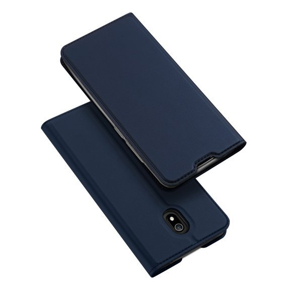 Etui Duxducis do Xiaomi Redmi 8A - Skinpro - Dark Blue