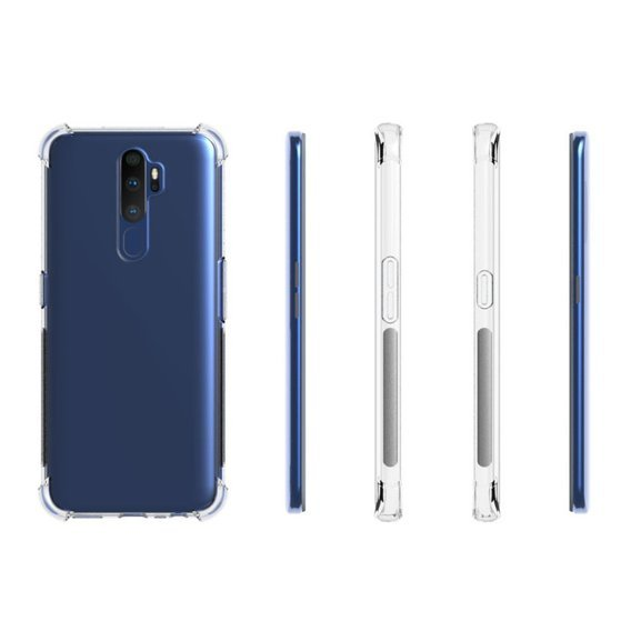 Etui ERBORD Dropproof do Oppo A9 / A11X
