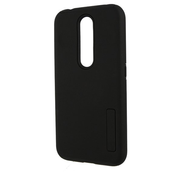 Etui ERBORD Dual Armor do Nokia 4.2 - Black