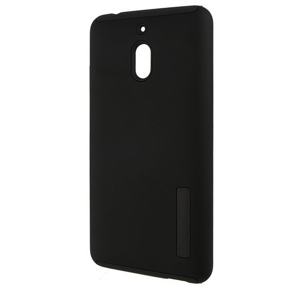 Etui ERBORD Dual Armor do Nokia 7.1 - Black