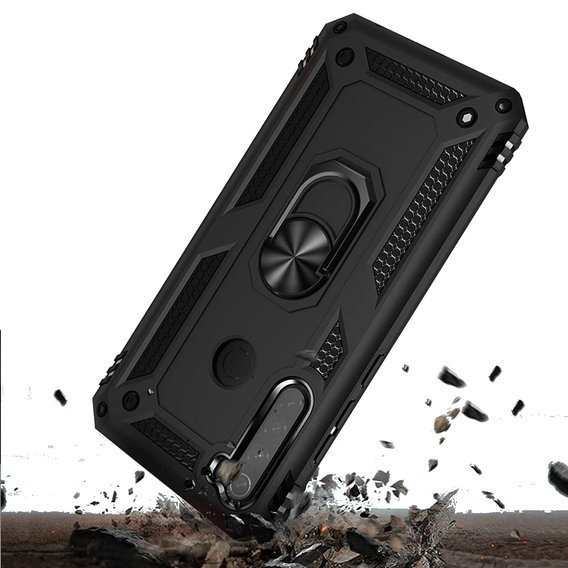 Etui ERBORD NOX do Xiaomi Redmi Note 8 - Black