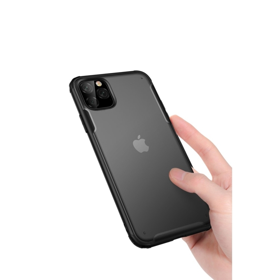 Etui ERBORD Shockproof do iPhone 11 Pro - Black