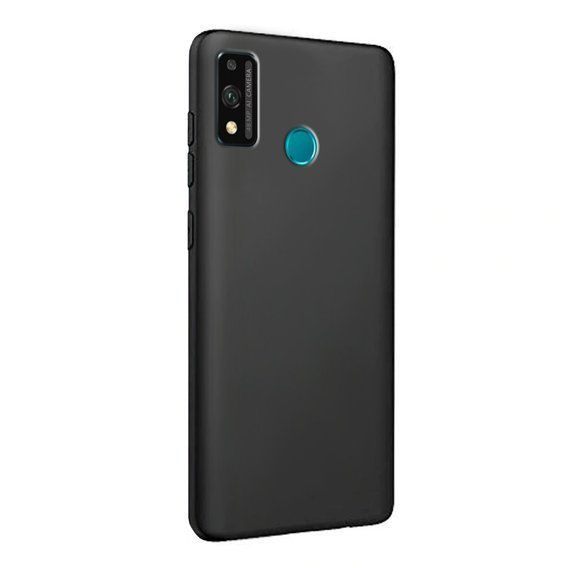 Etui ERBORD Slim Case do Honor 9X Lite - Black