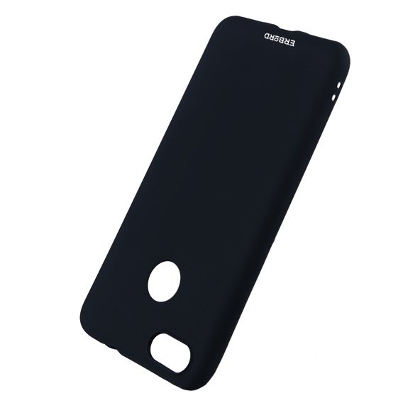 Etui ERBORD Slim Case do Huawei P9 Lite Mini - Black