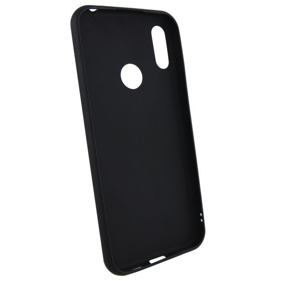 Etui ERBORD Slim Case do Huawei Y6S - Matte Black