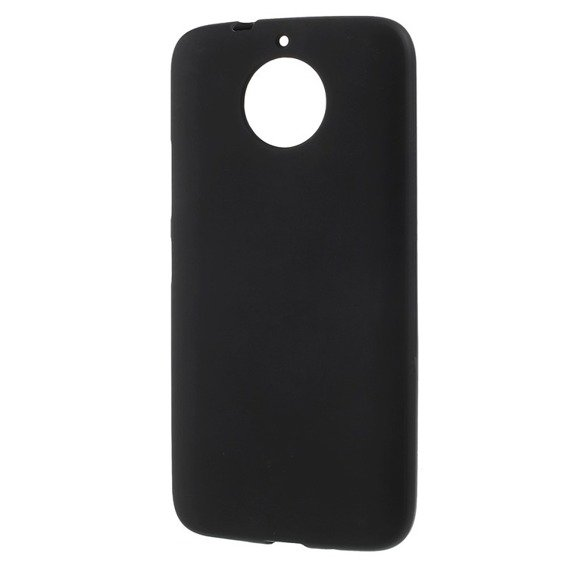 Etui ERBORD Slim Case do Motorola Moto G5S Plus - Black
