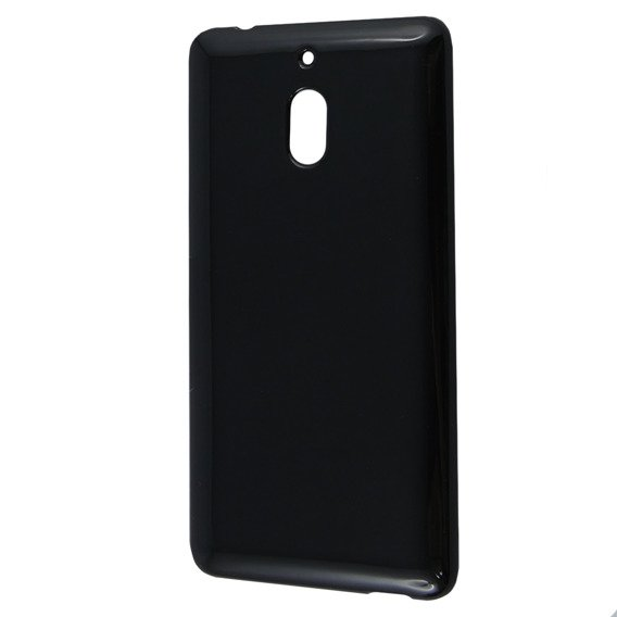 Etui ERBORD Slim Case do Nokia 2.1 - Black