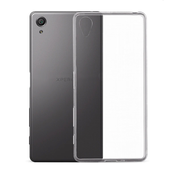 Etui ERBORD Slim Case do Sony Xperia XA