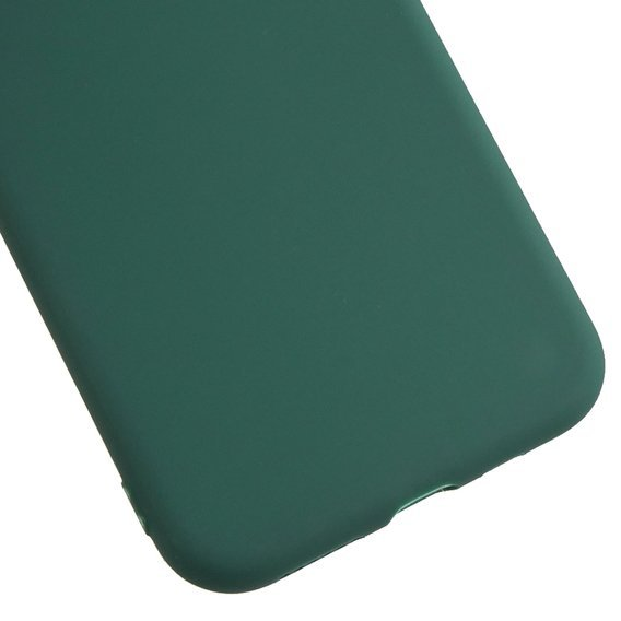 Etui ERBORD Slim Case do iPhone 11 - Green