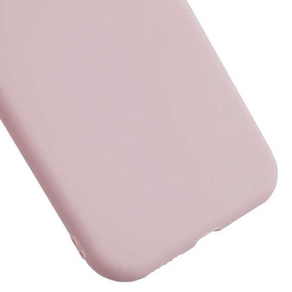 Etui ERBORD Slim Case do iPhone 11 - Pink