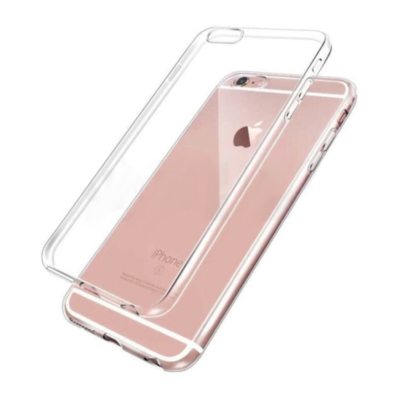 Etui ERBORD Slim Case do iPhone 6/6S 4.7 - Clear
